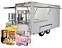 Food Concession Trailer Business