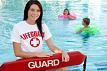 Fun Lifeguard Job