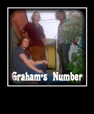 Graham's Number Band
