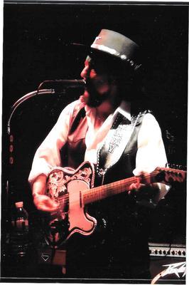 Hokey Sloan