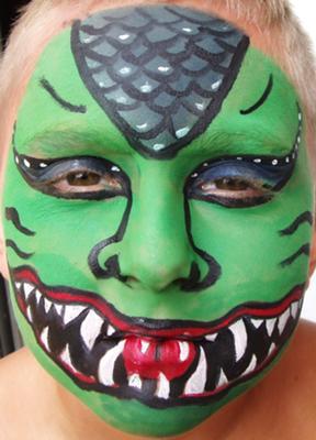 Jo Jo's Jingles - Facepainting, Character Entertainer