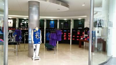Store in Rolling Oaks Mall