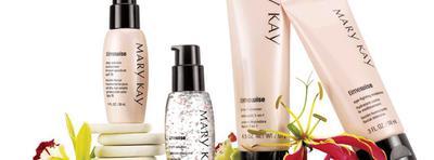 Mary Kay Skin Care and Beauty