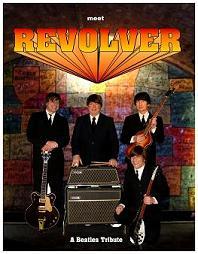 Meet Revolver