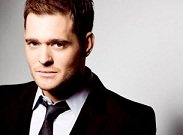 Michael Buble Live