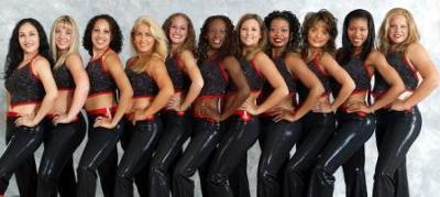Millennium Dancers