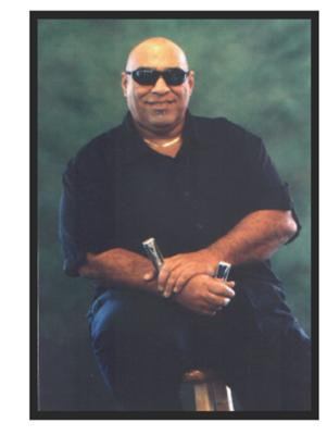 Mo' Beat Blues/Samuel L. Lozada