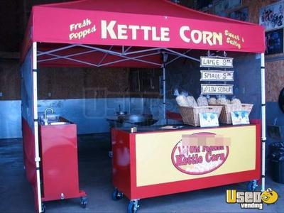 Nelly's Kettle Corn
