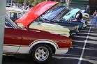 Pennsylvania Car Show Vehicle