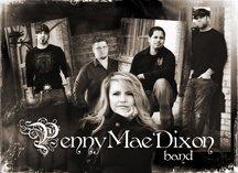 PennyMaeDixon Band