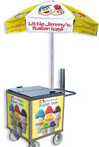 RJ's Catering and Italian Ices