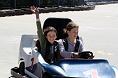 South Carolina Go Cart Attraction