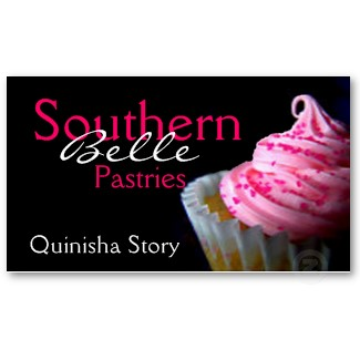 Southern Belle Pastries
