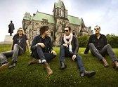 Stone Temple Pilots Live