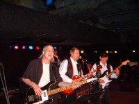 The Fugitives Band
