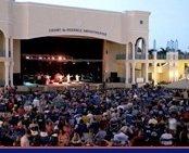 The Long Run Live at Mizner Park Amphitheater Boca Raton, FL.
