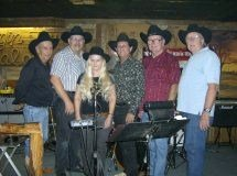 The Rhythm Mavericks Band