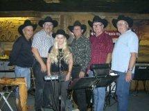 The Rhythm Mavericks Band
