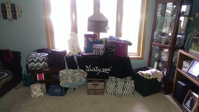 Thirty-One Independent Consultant