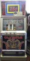 1969 Real Slot Machine