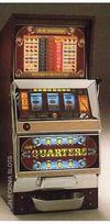 Antique Casino Slot Machine