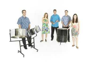 Urban Island Steel Band
