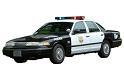 Used Cop Cruiser