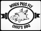 WPF Ohio When Pigs Fly BBQ