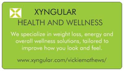 Xyngular Health and Wellness