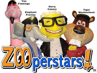ZOOperstars!